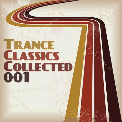 Album Art - Trance Classics Collected 01