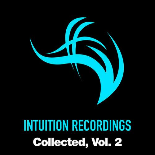 Album Art - Intuition Recordings Collected, Vol. 2