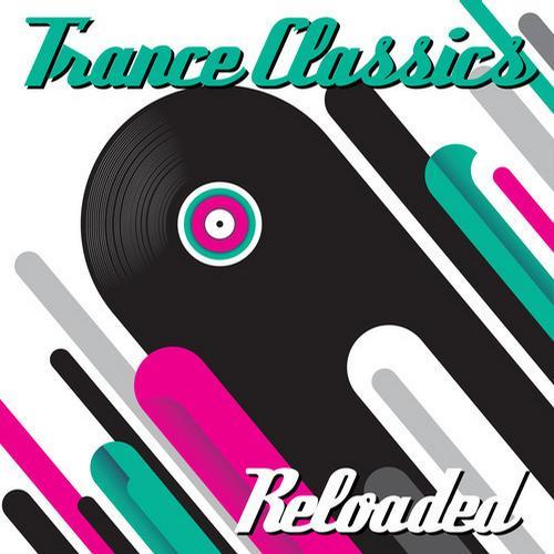 Album Art - Trance Classics Reloaded
