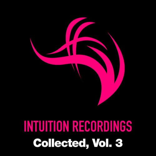 Album Art - Intuition Recordings Collected, Vol. 3