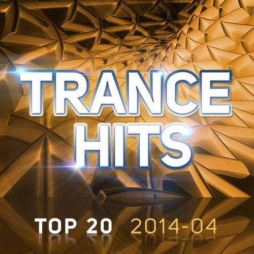 Album Art - Trance Hits Top 20 - 2014-04