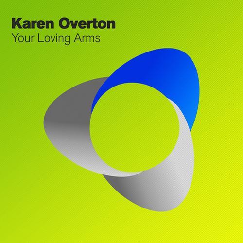 Album Art - Your Loving Arms
