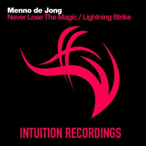 Album Art - Never Lose The Magic / Lightning Strike