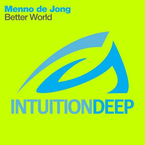 Album Art - Better World