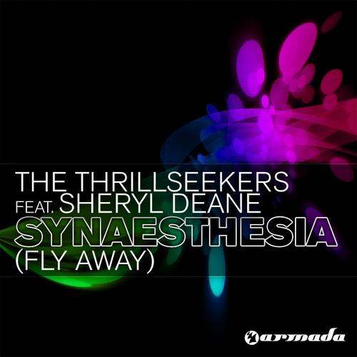 Album Art - Synaesthesia (Fly Away)