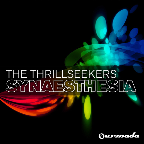 Album Art - Synaesthesia
