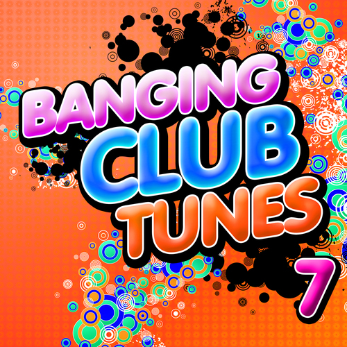 Album Art - Banging Club Tunes 7
