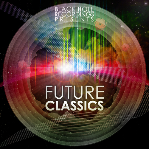 Album Art - Black Hole Recordings Presents Future Classics