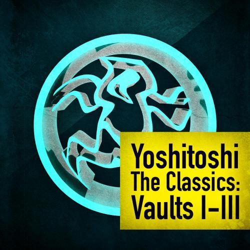 Album Art - Yoshitoshi The Classics Vault I-III