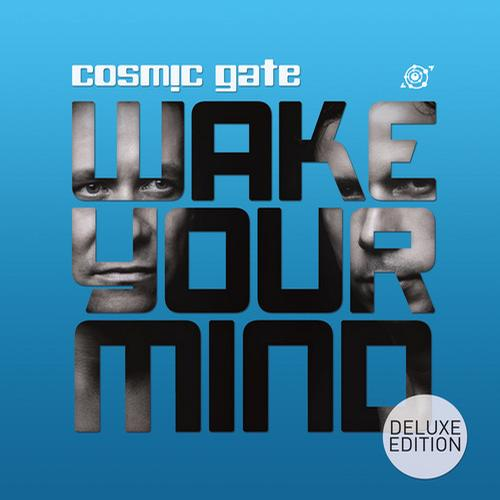 Album Art - Wake Your Mind - Deluxe Edition