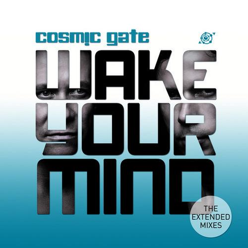 Album Art - Wake Your Mind - The Extended Mixes