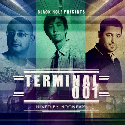 Album Art - Terminal 001
