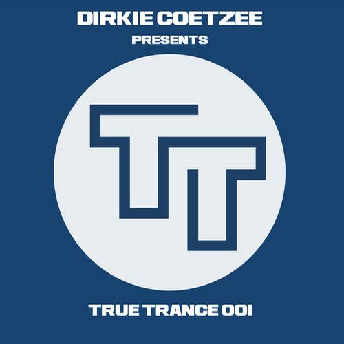 Album Art - True Trance 001