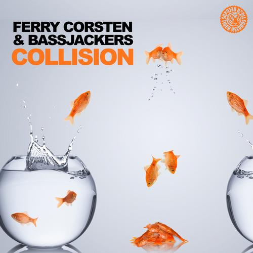 Album Art - Collision