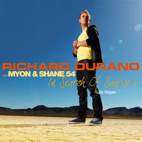 Album Art - In Search of Sunrise 11 - Las Vegas