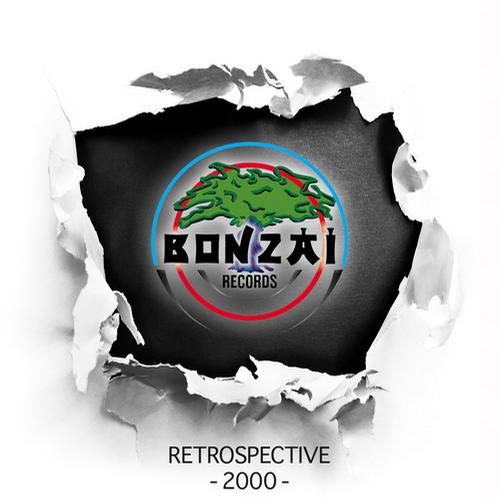 Album Art - Bonzai Records - Retrospective 2000