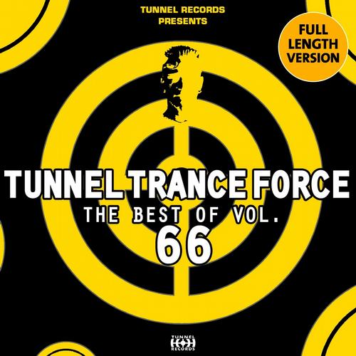 Album Art - Tunnel Trance Force - The Best of, Vol. 66