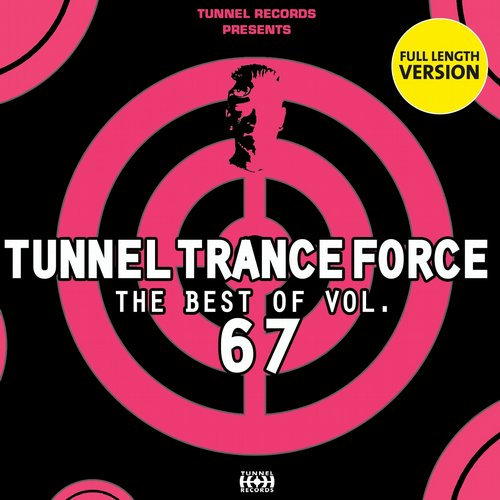 Album Art - Tunnel Trance Force - Best of, Vol. 67