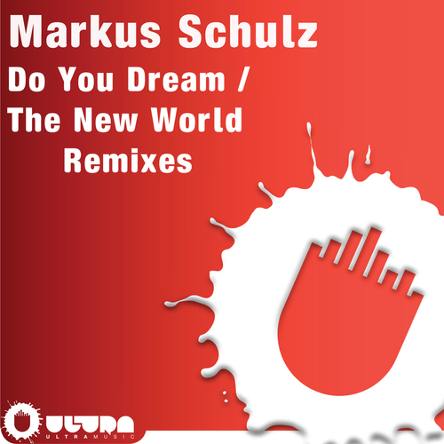 Album Art - Do You Dream / The New World (Remixes)