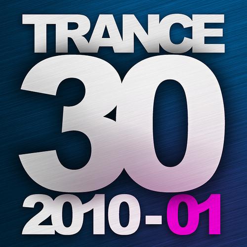 Album Art - Trance 30 - 2010 - 01