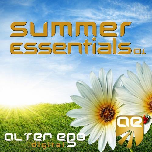 Album Art - Alter Ego Summer Essentials 01