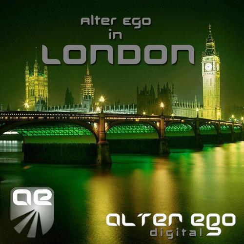 Album Art - Alter Ego In London