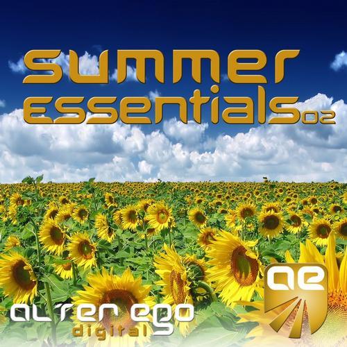 Album Art - Alter Ego Summer Essentials 02