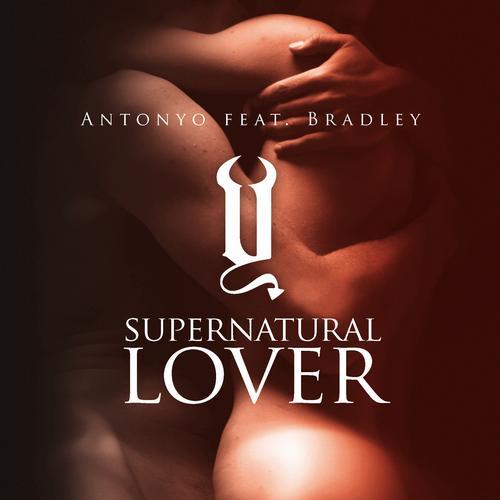 Album Art - Supernatural Lover