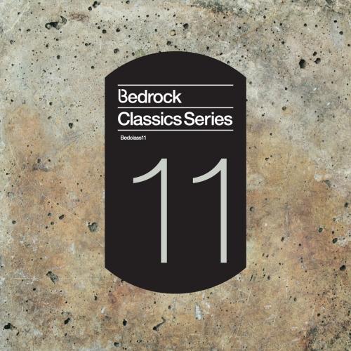 Album Art - Bedrock Classics Series 11