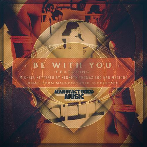 Album Art - Be With You