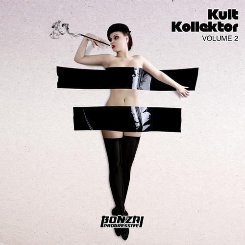 Album Art - Kult Kollektor 2