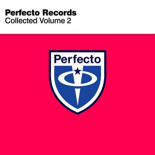 Album Art - Perfecto Records Collected, Vol. 2
