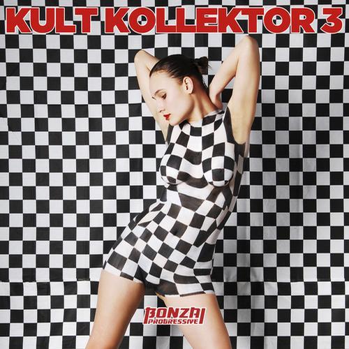 Album Art - Kult Kollektor 3