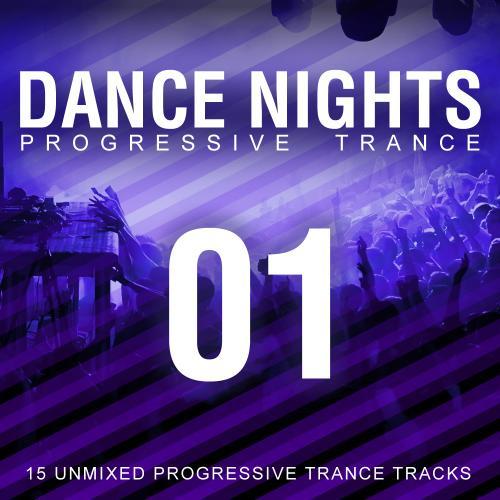 Album Art - Dance Nights 01