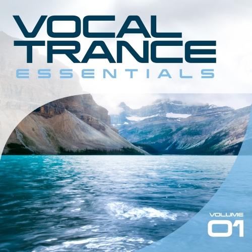 Album Art - Vocal Trance Essentials Vol. 1