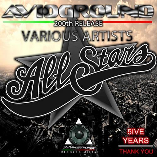 Album Art - All Stars