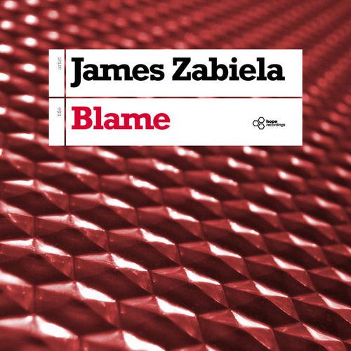 Album Art - Blame