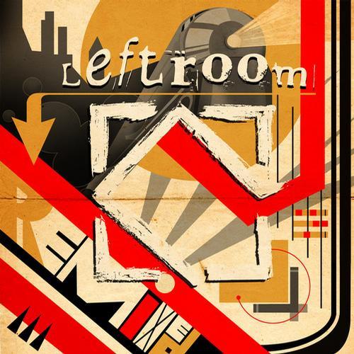 Album Art - Leftroom Remixes Volume 1