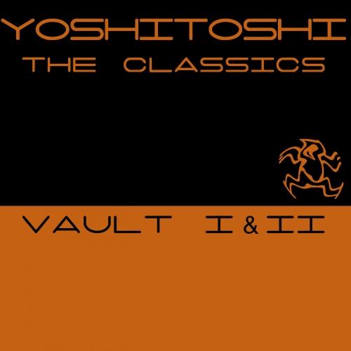Album Art - Yoshitoshi The Classics Vault I & II