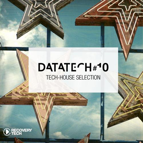 Album Art - Datatech #10