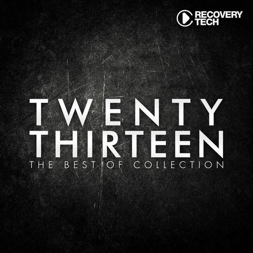Album Art - TwentyThirteen - The Best Of Collection