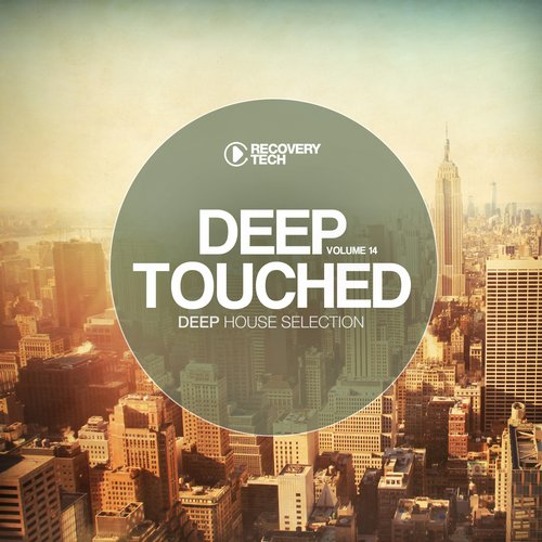 Album Art - Deep Touched #14