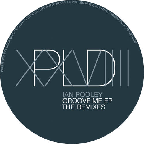 Album Art - Groove Me (The Remixes)