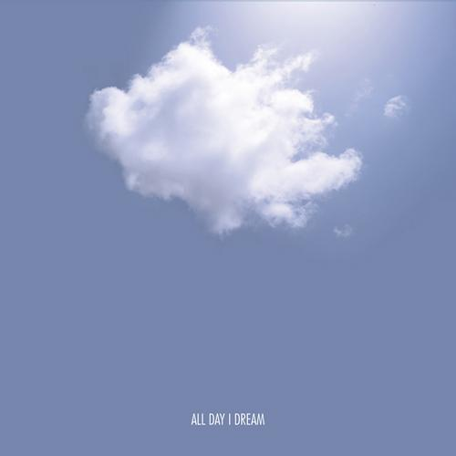Album Art - All Day I Dream 003