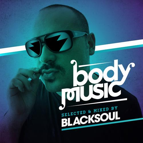 Album Art - Body Music Presented By Blacksoul