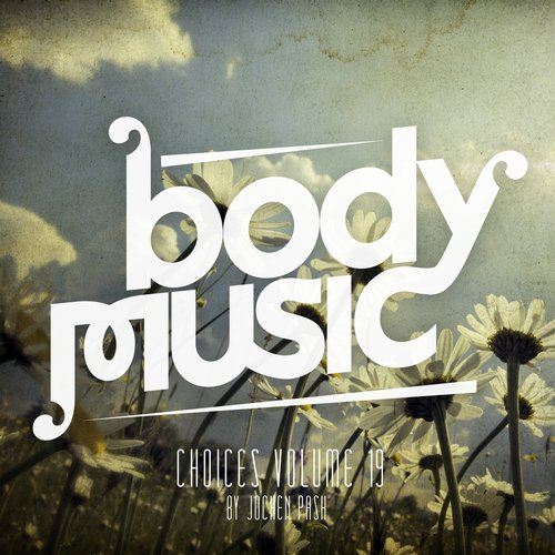 Album Art - Body Music - Choices 19