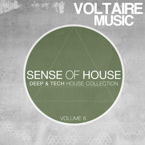 Album Art - Sense Of House Vol. 5