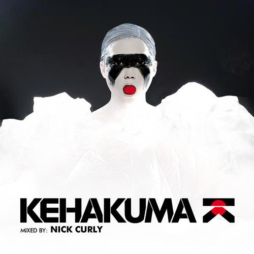 Album Art - Kehakuma (Mixed & Selected By Nick Curly)