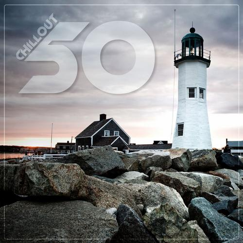 Album Art - Chillout 50
