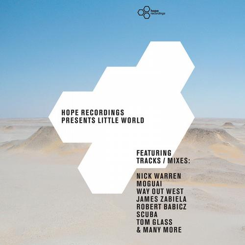 Album Art - Hope Recordings Presents: Little World
